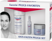 EUCERIN Set Pflege-Favoriten Anti-Falten Pflege