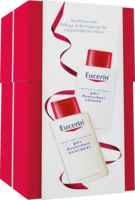 EUCERIN pH5 Set Lotion+Duschgel